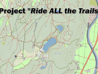 Progetto Ride ALL the Trails